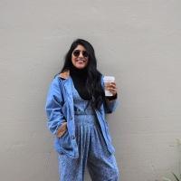 STYLE INSPO: Natalie Juarez