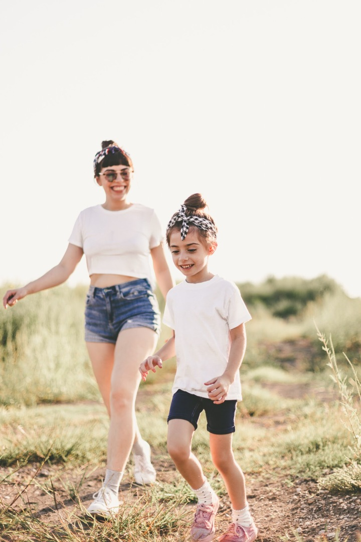 On Being aMom