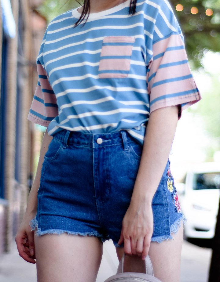 Casual Summer Trends